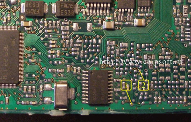 Ремонт эбу cc11-12a650-bc своими руками 40